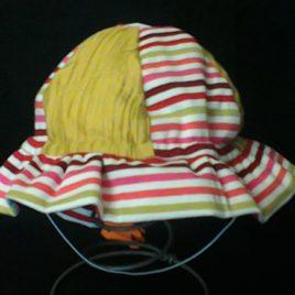 Pour se protéger du soleil jolie chapeau pour petite fille (zoé03)