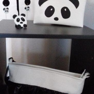 Carrément PANDA