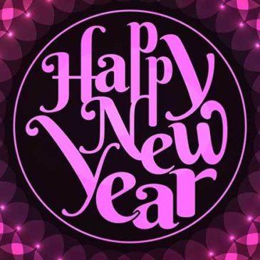 Une nouvelle année commence.