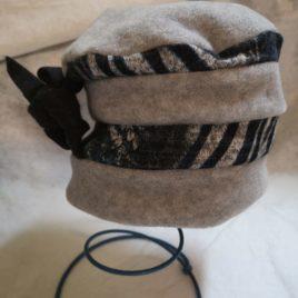 Bonnet multi bandes